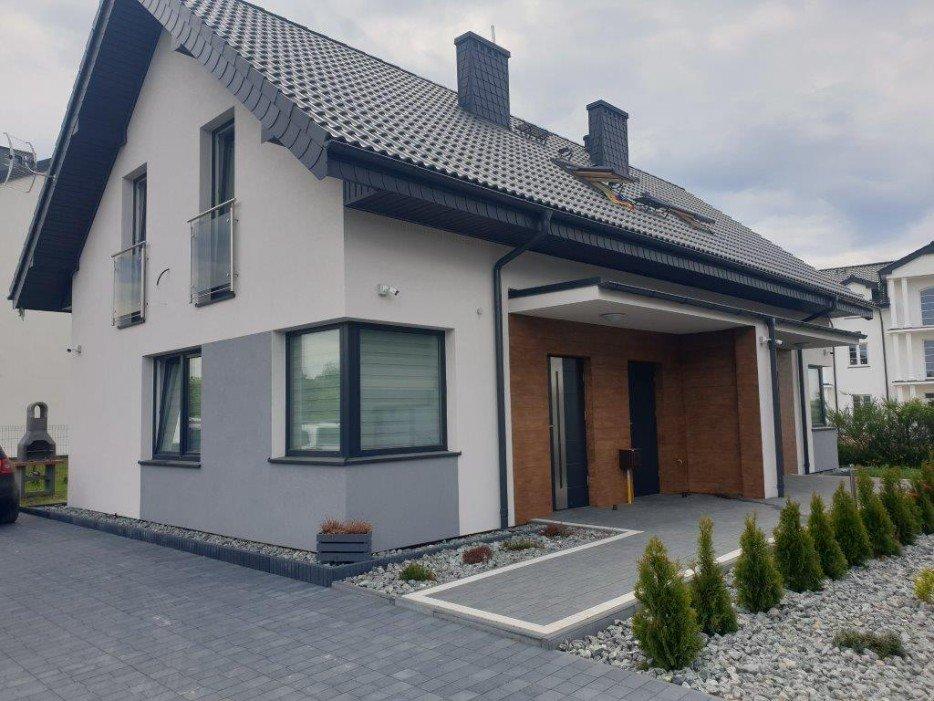 Domki apartamentowe Nawrzosach