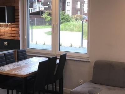 domek apartamentowy nr1 2
