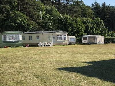 pole campingowe 2